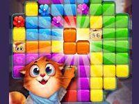 Игра Убери кубики