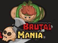 Игра Брутал Мания ИО