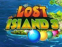 Игра Пиратская Зума: Остров Сокровищ 3