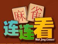 Игра Маджонг Коннект 12