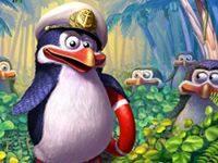 Игра Путешествие Пингвинов