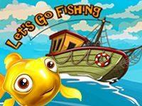 Игра Ловить Рыбу