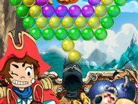 Игра Пиратские шарики 3