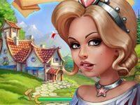 Игра Полцарства за принцессу 5