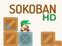 Игра Сокобан HD