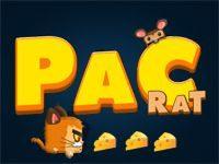 Игра Пакман Кошки-Мышки