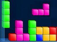 Игра Тетрис 3Д Кубики