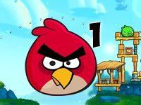 Игра Злые Птички для планшета