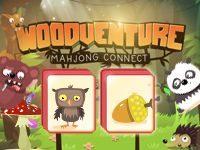 Игра Лесной Маджонг