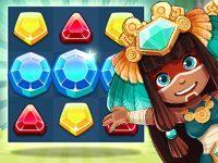 Игра Сокровища Майя с читами