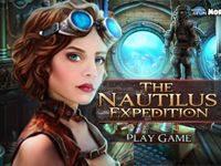 Квест Секретная экспедиция Наутилус