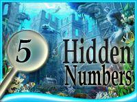 Квест Поиск чисел в Средневековье