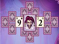 Игра Волшебный пасьянс