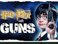 Игра Гарри Поттер: Оружие против Волан-де-Морта