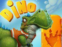 Игра Бегущий Динозаврик