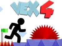 Игра Vex 4