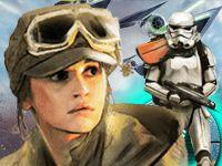 Игра Звёздные Войны: Изгой 1