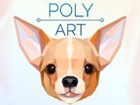 Пазлы Poly Art