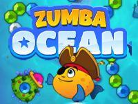 Игра Зумба: Океан