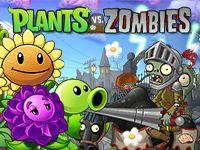 Игра Растения против Зомби онлайн